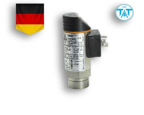 IFM Pressure Switch PB0024