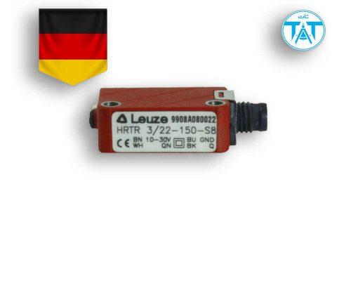 اسکنر لویزLeuze HRTR 3B light scanner