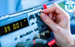 نگهداری تجهیزات و کالیبراسیون ، ترانسمیتر