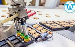 مزایای اتوماسیون برای صنایع غذایی ، ترانسمیتر