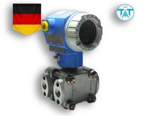 ترانسمیتر اختلاف فشار اندرس هاوزر مدل PMD75