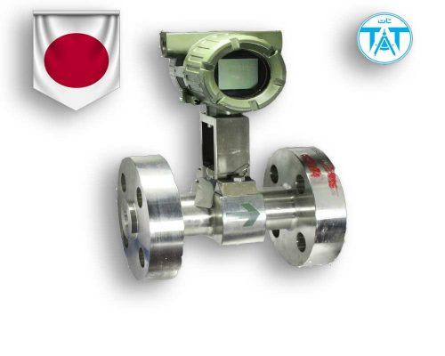 فلوترانسمیتر1 اینچ ورتکس یوکوگاوا YOKOGAWA Flow Transmitter EXXBAY-2D-DY025