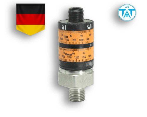 سنسور فشار آی.اف.امIFM Pressure sensor PK6522