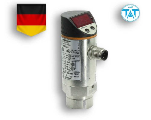IFM Pressure Switch PN0024