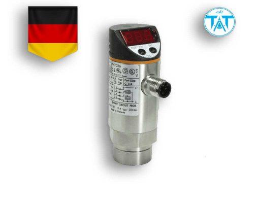 IFM Pressure Switch PN7026