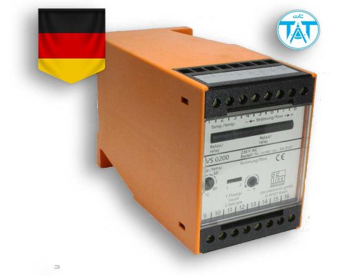 رله آی اف ام IFM Relay VS0200