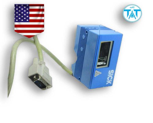 سنسور بارکد اسکنر زیک Sick Barcode Scanner CLV430-1010 | CLV43x