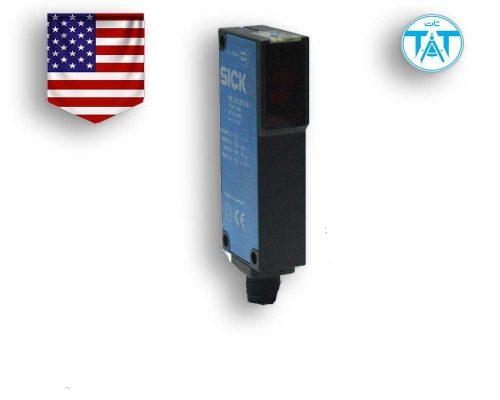 چشم فتوالکتریک زیکSick Photoelectric Sensor WL18-2P430