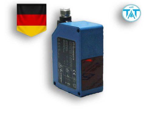 Wenglor Transit Time Sensors Y1TA100QXT3