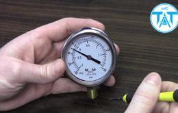 دانستنی های فشار سنج ها