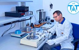 موارد مربوط به آزمایشگاه کالیبراسیون