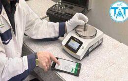 آزمایشگاه کالیبراسیون ابعاد و اوزان ، ترانسمیتر فشار