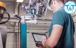 4 راه برای اجرای اتوماسیون صنعتی ، پرشر ترانسمیتر