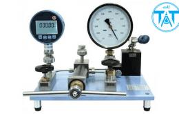 اندازه گیری فشار و کالیبراسیون فشارسنج ، پرشر ترانسمیتر