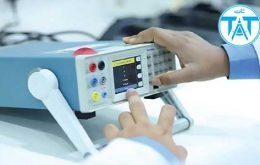 روش کالیبراسیون و نگهداری تجهیزات ، شیر اطمینان
