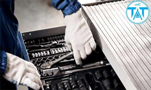 تعمیر و نگهداری تجهیزات چیست؟ ، فلومتر مگنتیک