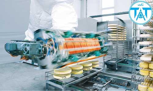 مزایا اتوماسیون برای صنایع غذایی ، ترانسمیتر فشار