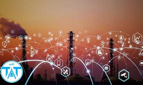 سازگاری سازمانهای پشتیبان صنعت با تحول دیجیتالی ، ترانسمیتر فشار ، ترانسمیتر