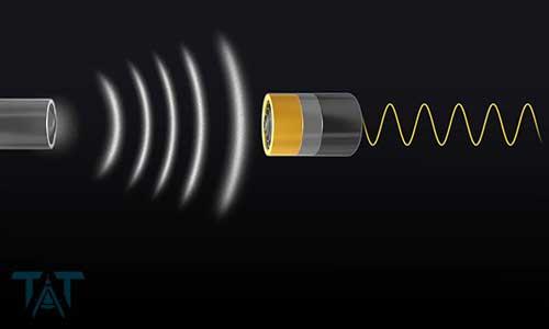 فناوری جدید در کالیبراسیون میکروفون ، کالیبراسیون ، ترانسمیتر ، ترانسمیتر فشار